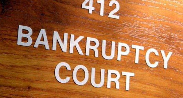 BANKKRUPTCY COURT